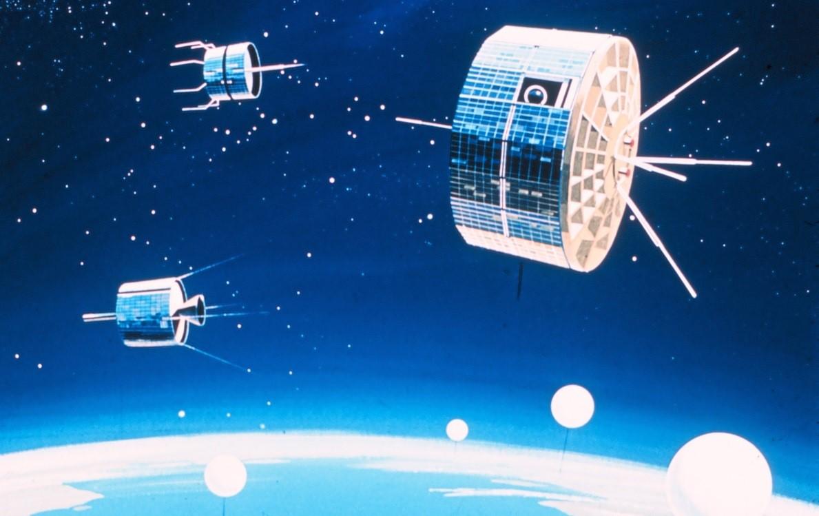 Борьба за космос: что происходит на рынке спутникового интернета