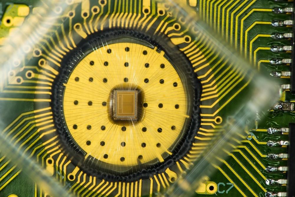 IBM применили вычисления в памяти для машинного обучения