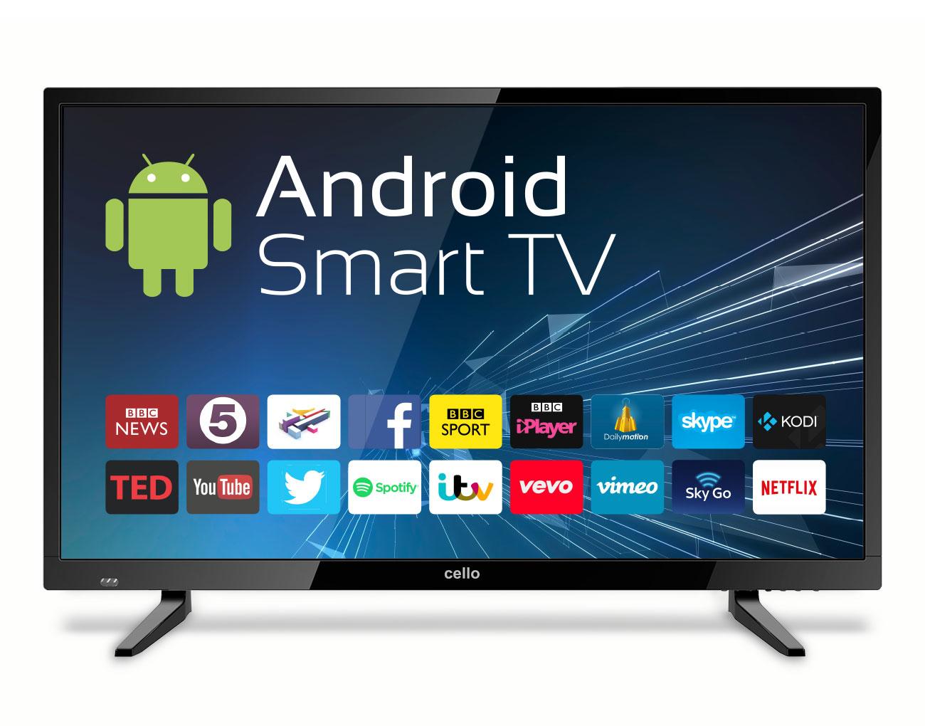 Google может лишить производителей ТВ лицензии на своё ПО за сотрудничество с конкурентами