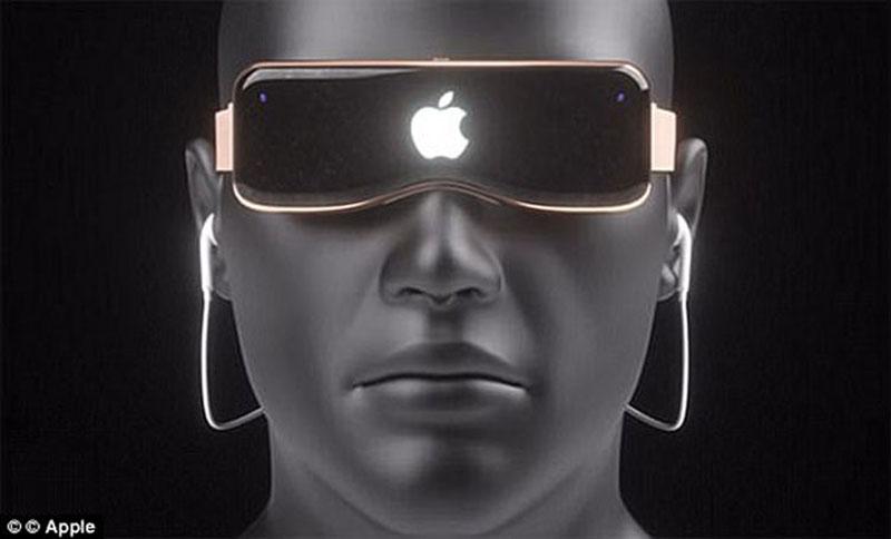 Apple собирается выпустить очки дополненной реальности. Почему будущее за AR