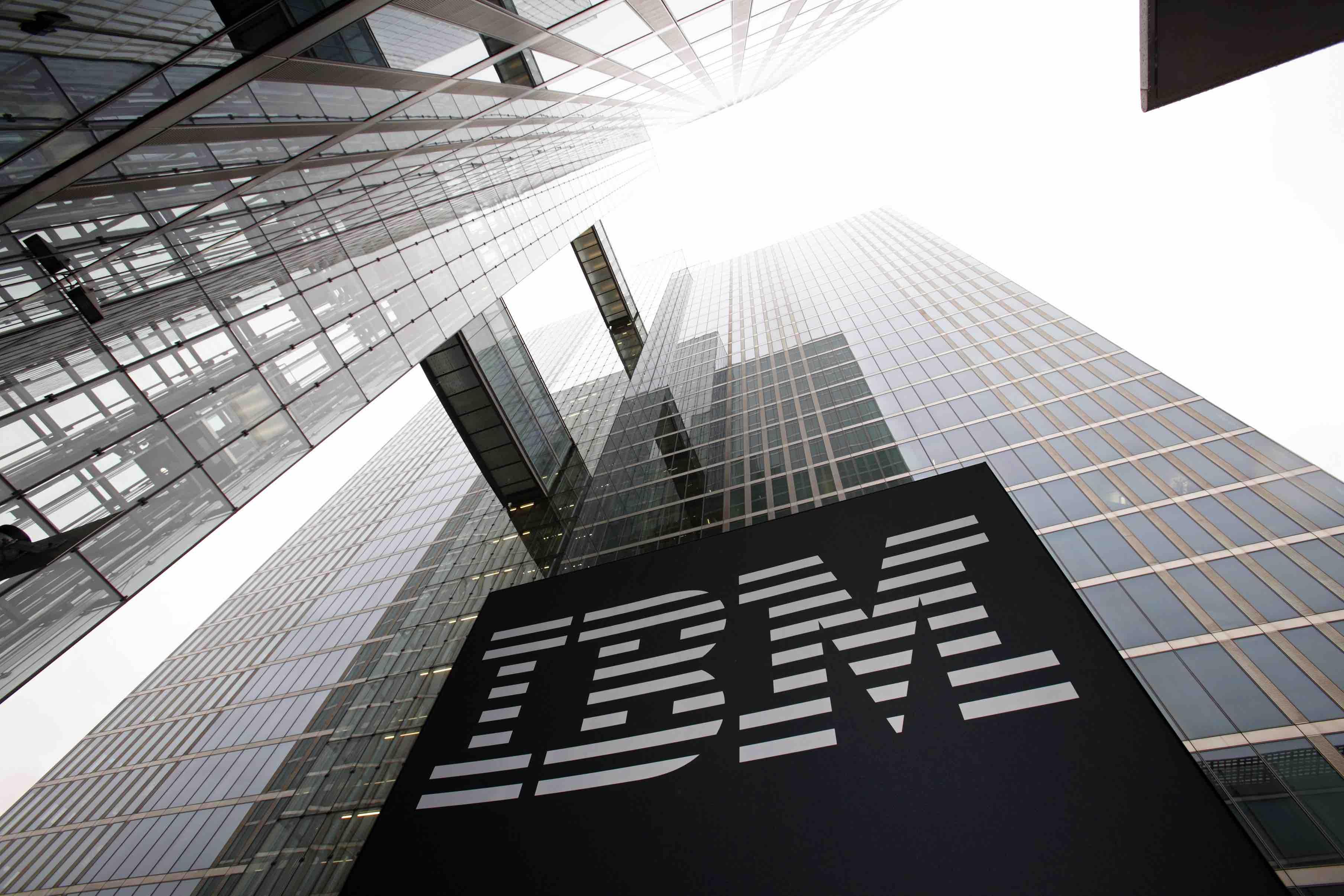 Приглашаем на семинары IBM — чат-боты, блокчейн, машинное обучение и прочее